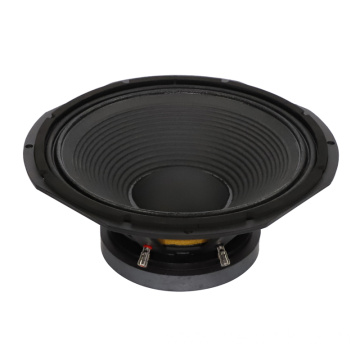 Speaker audio High-Quality pikeun Partéi / Konsér / Panggung